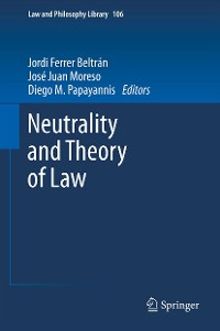 Cover Neutrality and Theory of Law