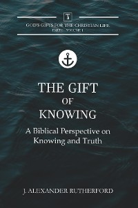 Cover The Gift of Knowing