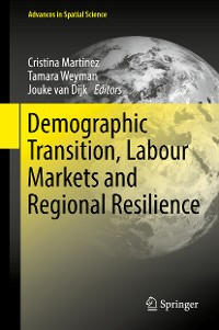 Cover Demographic Transition, Labour Markets and Regional Resilience
