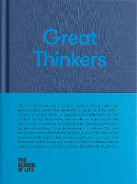 Cover Great Thinkers