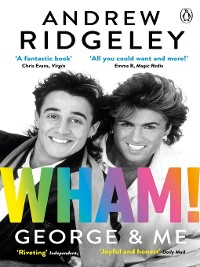 Cover Wham! George & Me