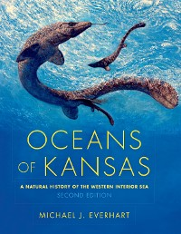 Cover Oceans of Kansas, Second Edition