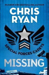 Cover Special Forces Cadets 2: Missing