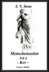 Cover Menschenseelen Teil 4 - Ker -