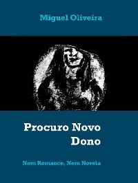 Cover Procuro Novo Dono