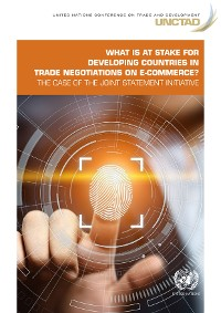 Cover What Is at Stake for Developing Countries in Trade Negotiations on E-commerce?