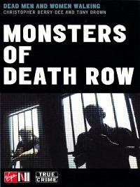 Cover Monsters of Death Row