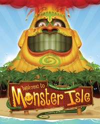 Cover Welcome to Monster Isle