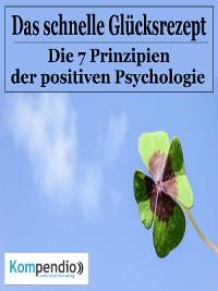 Cover Das schnelle Glücksrezept