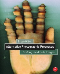 Cover Alternative Photographic Processes
