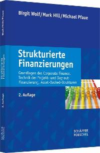 Cover Strukturierte Finanzierungen