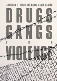 Cover Drugs, Gangs, and Violence