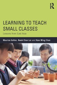 Cover Learning to Teach Small Classes