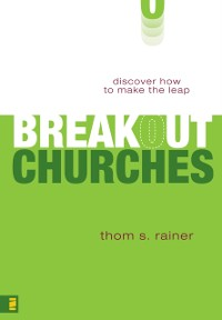 Cover Breakout Churches
