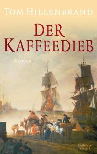 Cover Der Kaffeedieb