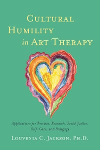 Cover Cultural Humility in Art Therapy