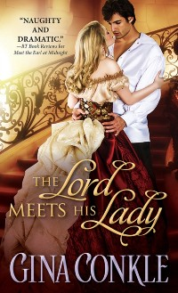 Cover Lord Meets His Lady