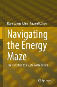 Cover Navigating the Energy Maze