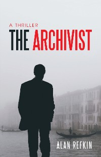 Cover The Archivist