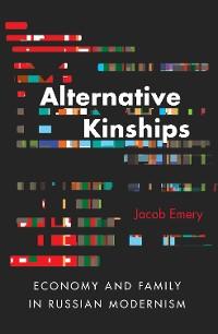 Cover Alternative Kinships