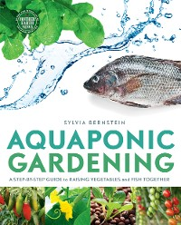 Cover Aquaponic Gardening