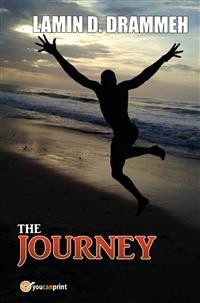 Cover The Journey