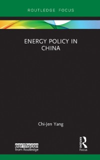 Cover Energy Policy in China