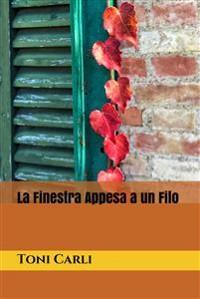 Cover La Finestra Appesa a un Filo