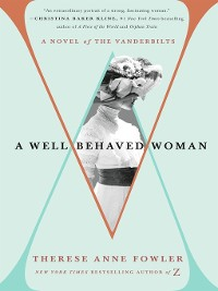 Cover A Well-Behaved Woman