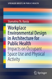 Cover Workplace Environmental Design in Architecture for Public Health