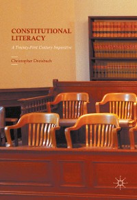 Cover Constitutional Literacy