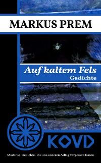 Cover Auf kaltem Fels