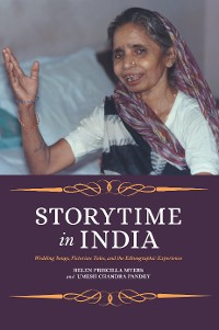 Cover Storytime in India