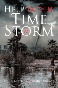 Cover Help in the Time of Storm