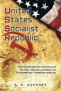 Cover U.nited S.tates S.ocialist R.epublic
