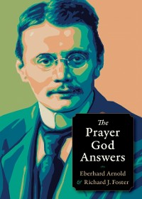 Cover Prayer God Answers