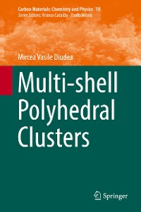 Cover Multi-shell Polyhedral Clusters