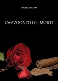 Cover L'avvocato dei morti