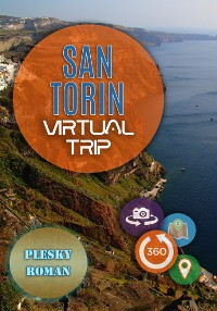 Cover Santorin – Virtual Trip