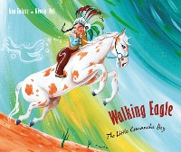 Cover Walking Eagle