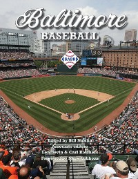 Cover Baltimore Baseball