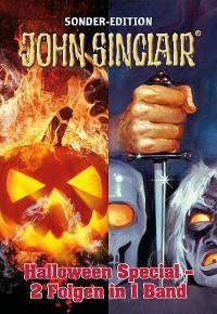 Cover John Sinclair Special