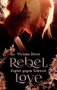 Cover Rebel Love