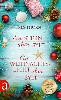 Cover Ein Stern über Sylt & Ein Weihnachtslicht über Sylt