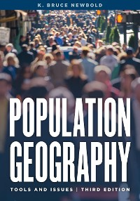 Cover Population Geography