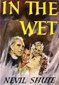 Cover In the Wet