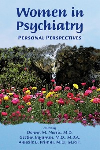 Cover Women in Psychiatry