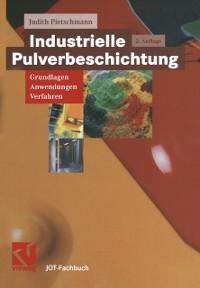 Cover Industrielle Pulverbeschichtung