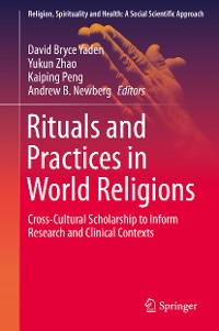 Cover Rituals and Practices in World Religions