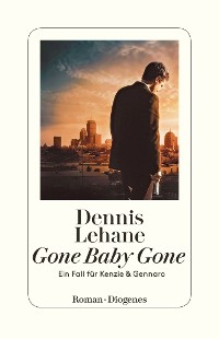 Cover Gone Baby Gone